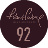Robert Parker de Wine Advocate a attribué la note de 92/100 au vin Blanc de Lynch Bages 2018 AOC Bordeaux blanc