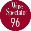 Note du magasine Wine Spectator Château Beychevelle 2016